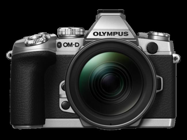 Az Olympus tovább bővíti többszörös díjnyertes professzionális termékkínálatát egy ezüst színű OM-D E-M1 géppel, firmware frissítéssel, szupergyors 40-150mm zoom teleobjektívvel és egy 1.4x telekonverterrel