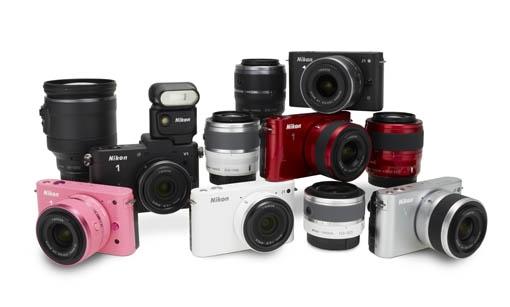 Hogyan válasszunk digitális fényképezőgépet?