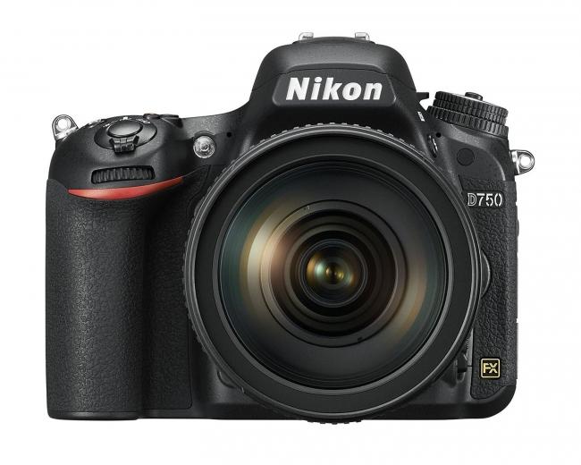 A Nikon új, erőteljes, FX-formátumú modellt mutatott be: íme, a D750 - sajtóközlemény