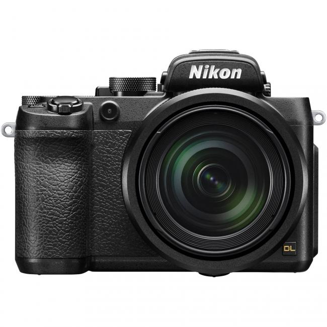 Sajtóközlemény a vadonatúj Nikon DL prémium kompakt fényképezőgép-családról