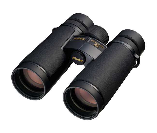 Sajtóközlemény az új Nikon MONARCH Fieldscope távcsősorozatról és az új Nikon MONARCH HG sorozatról