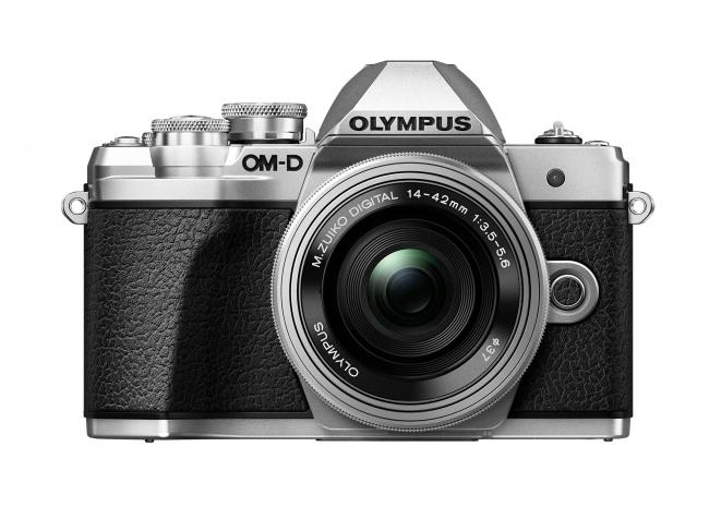 Bemutatkozik az Olympus OM-D E-M10 Mark III - sajtóközlemény