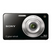Kompakt fényképezőgépek