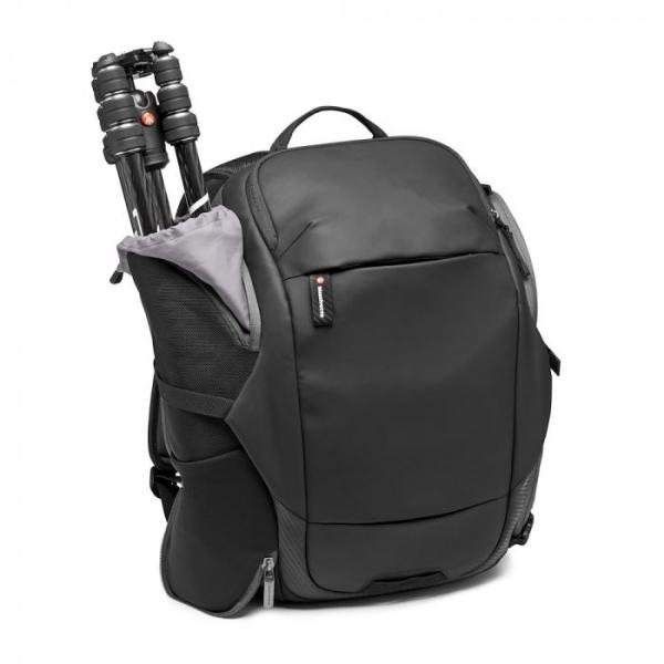 Manfrotto Advanced2 Travel Hátizsák M DSLR/MILC/Gimbal számára 14