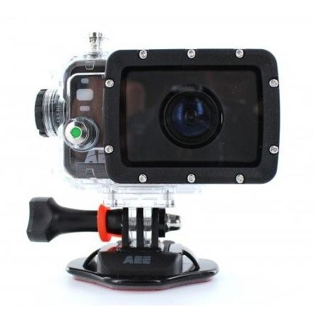 AEE S50+ Akciókamera + TFT monitor 2.0 + kiegészítők 05