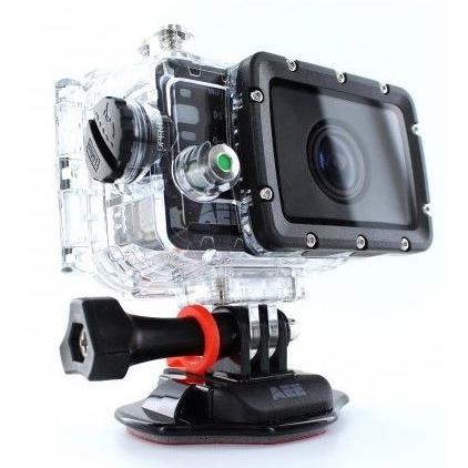 AEE S50+ Akciókamera + TFT monitor 2.0 + kiegészítők 06