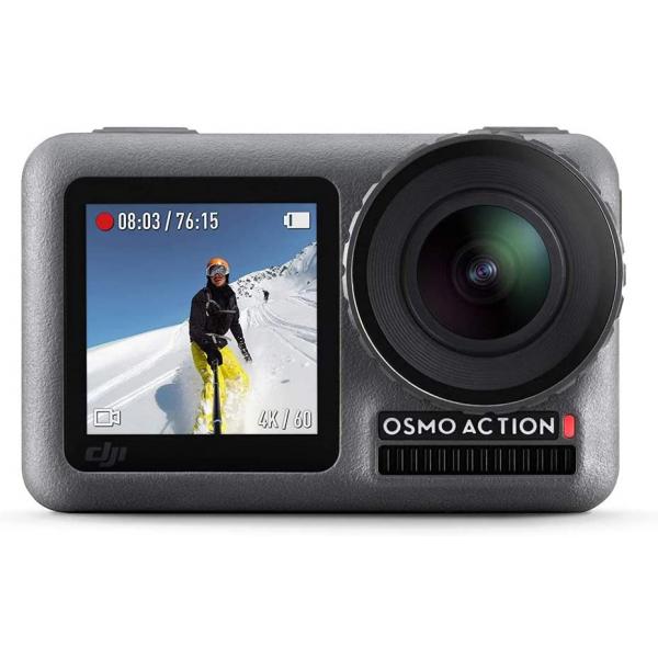 DJI Osmo Action akciókamera 03