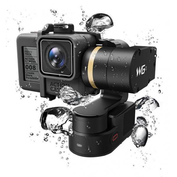 Feiyu-tech FY-WG2 Go-Pro és akciókamera vízálló stabilizátor gimbal 03