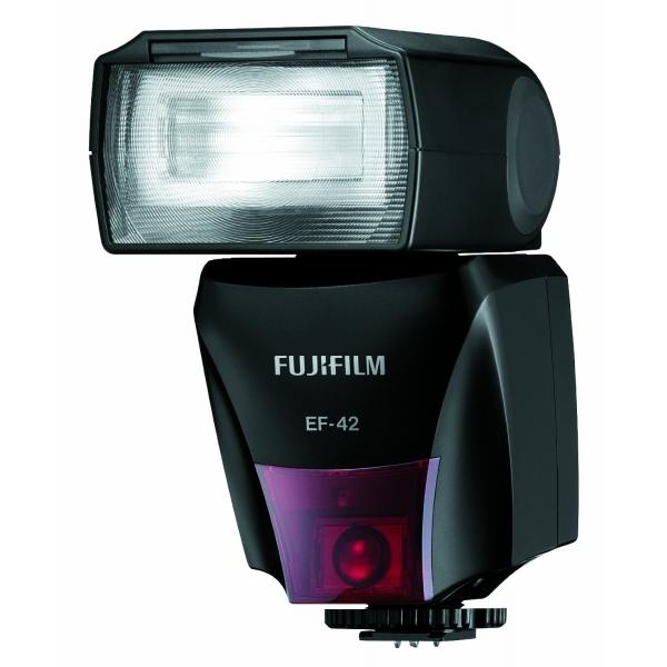 Fujifilm EF-42 Shoe Mount vaku 03