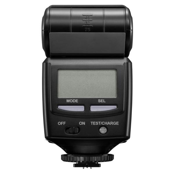 Fujifilm EF-42 Shoe Mount vaku 05