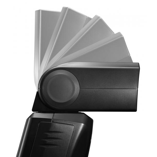 Fujifilm EF-42 Shoe Mount vaku 06