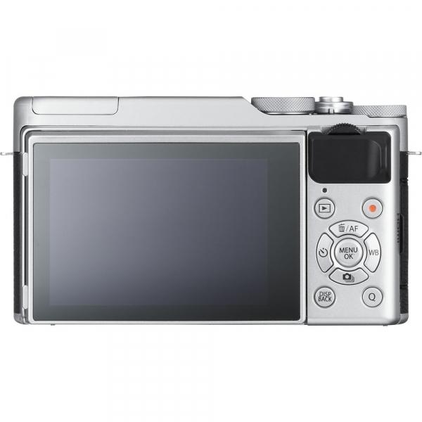 Fujifilm Finepix X-A10 digitális fényképezőgép kit, XC 16-50mm F3,5-5,6 OIS II objektívvel 05