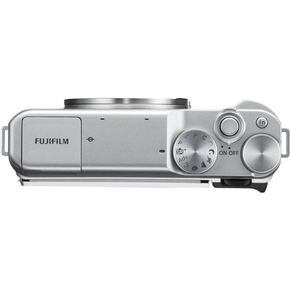 Fujifilm Finepix X-A10 digitális fényképezőgép kit, XC 16-50mm F3,5-5,6 OIS II objektívvel 11