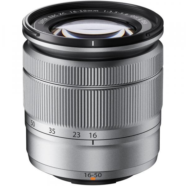 Fujifilm Finepix X-A10 digitális fényképezőgép kit, XC 16-50mm F3,5-5,6 OIS II objektívvel 12