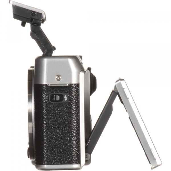 Fujifilm Finepix X-A10 digitális fényképezőgép kit, XC 16-50mm F3,5-5,6 OIS II objektívvel 13