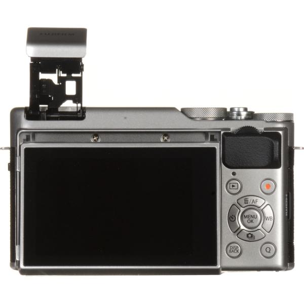 Fujifilm Finepix X-A10 digitális fényképezőgép kit, XC 16-50mm F3,5-5,6 OIS II objektívvel 14