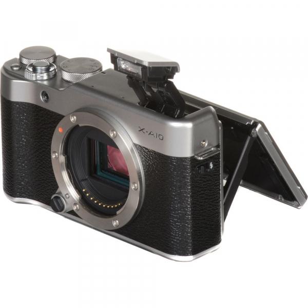 Fujifilm Finepix X-A10 digitális fényképezőgép kit, XC 16-50mm F3,5-5,6 OIS II objektívvel 15