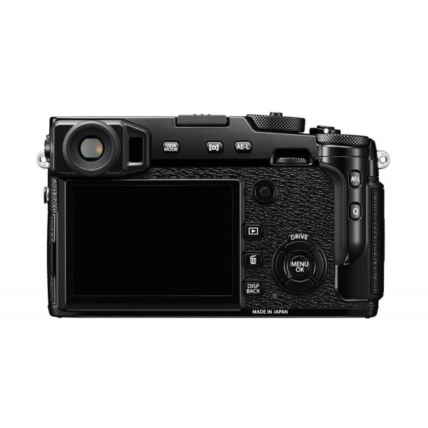 Fujifilm FinePix X-PRO 2 digitális fényképezőgép kit, FUJINON XF 35mm F2 R WR objektívvel 05