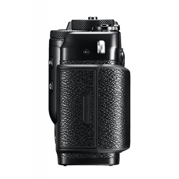 Fujifilm FinePix X-PRO 2 digitális fényképezőgép kit, FUJINON XF 35mm F2 R WR objektívvel 07