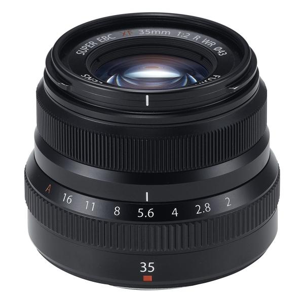 Fujifilm FinePix X-PRO 2 digitális fényképezőgép kit, FUJINON XF 35mm F2 R WR objektívvel 04