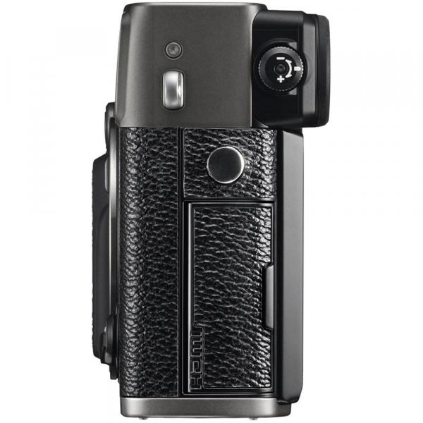 Fujifilm FinePix X-PRO 2 digitális fényképezőgép kit, XF 23mm F2 R WR objektívvel (grafitszürke) 07