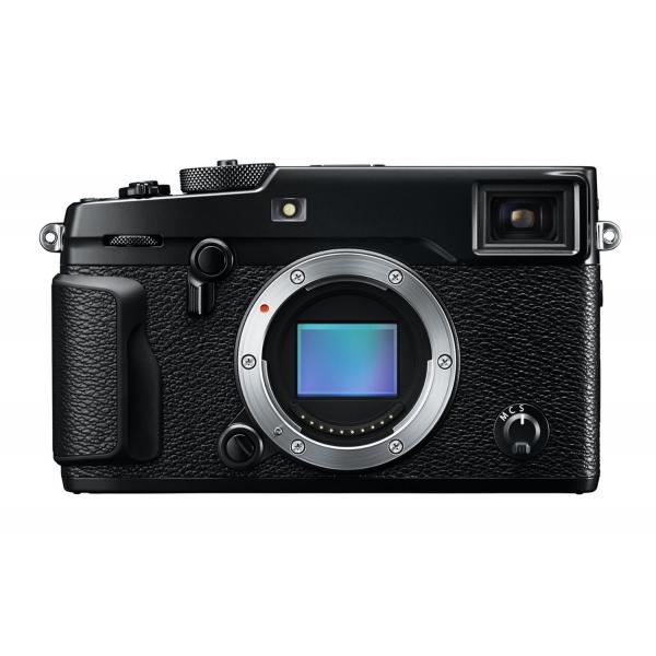 Fujifilm FinePix X-PRO 2 digitális fényképezőgép váz 03