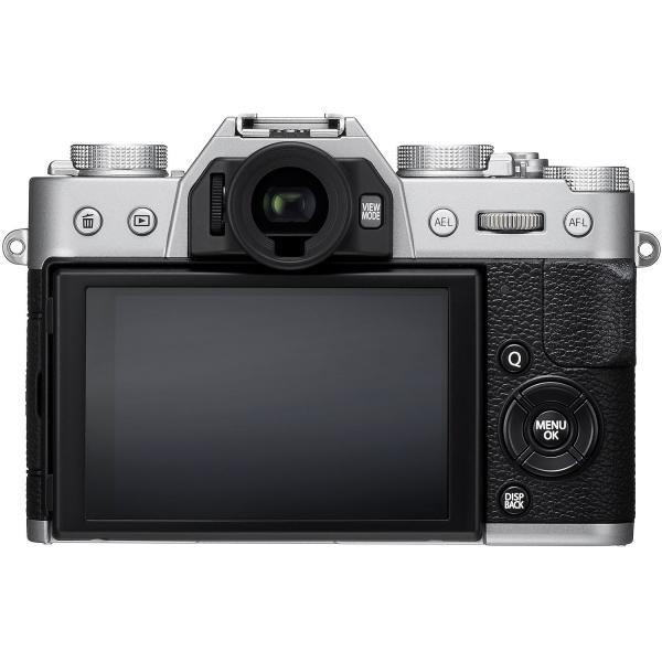 Fujifilm FinePix X-T20 digitális fényképezőgép kit, XF 18-55mm F2,8-4 R objektívvel 06