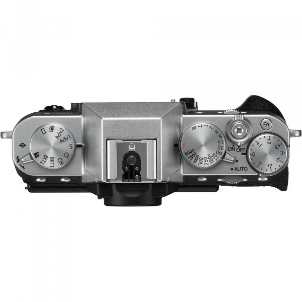 Fujifilm FinePix X-T20 digitális fényképezőgép kit, XF 18-55mm F2,8-4 R objektívvel 07