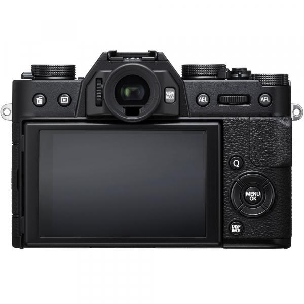Fujifilm FinePix X-T20 digitális fényképezőgép kit, XF 18-55mm F2,8-4 R objektívvel 11