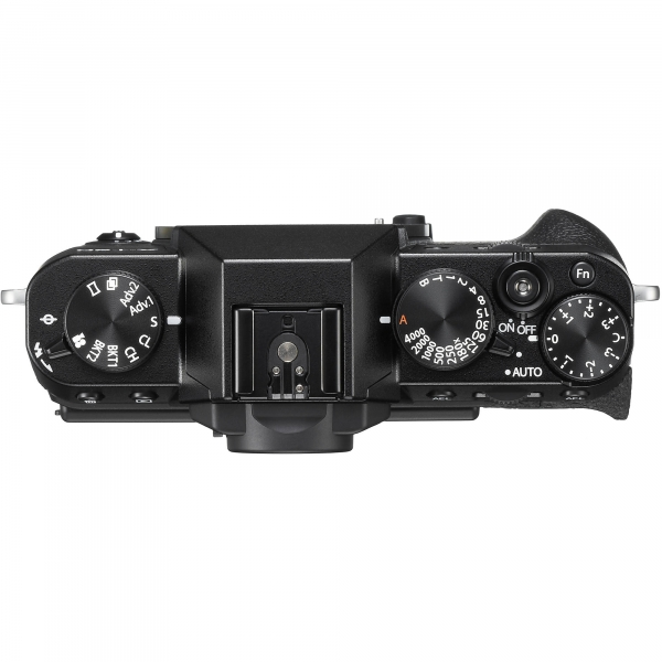 Fujifilm FinePix X-T20 digitális fényképezőgép kit, XF 18-55mm F2,8-4 R objektívvel 12