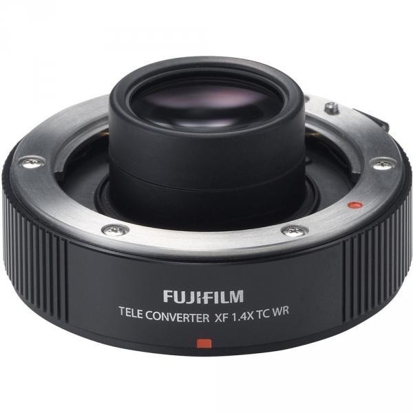 Fujifilm FUJINON XF 1,4X TC WR telekonverter 03