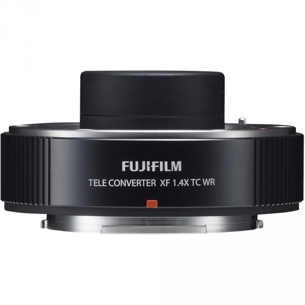 Fujifilm FUJINON XF 1,4X TC WR telekonverter 04