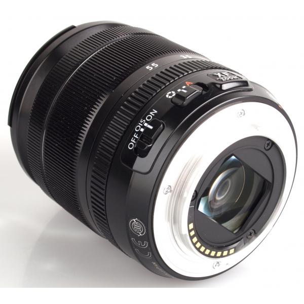 Fujifilm FUJINON XF 18-55mm F2.8-4 R LM OIS objektív X sorozathoz 04