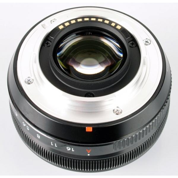 Fujifilm FUJINON XF 18mm f/2 R objektív X sorozathoz 05