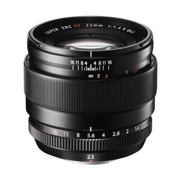 Fujifilm FUJINON XF 23mm F1.4 R objektív X sorozathoz 03