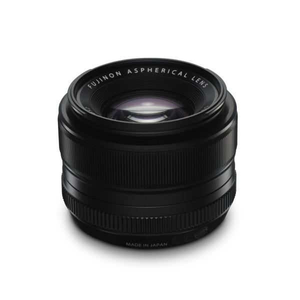 Fujifilm FUJINON XF 35mm F1.4 R objektív X sorozathoz 03
