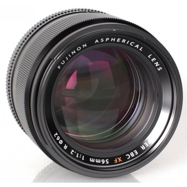 Fujifilm FUJINON XF 56 F1.2 R objektív X sorozathoz 04