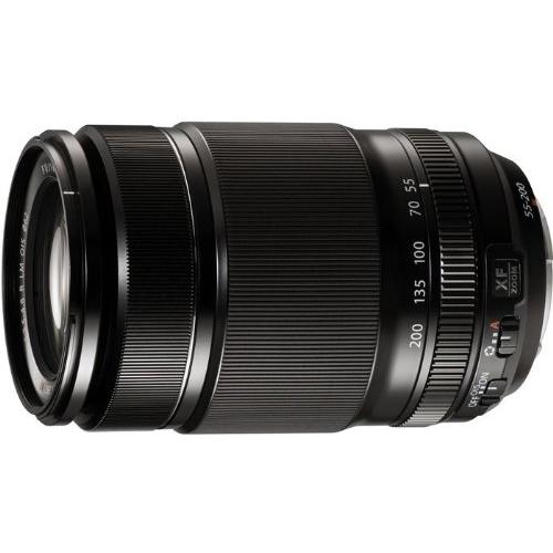 Fujifilm FUJINON XF 55-200 mm f/3.5-4.8 R LM OIS objektív X sorozathoz 03