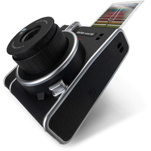 Fujifilm Instax Mini 40 instant fényképezőgép 10