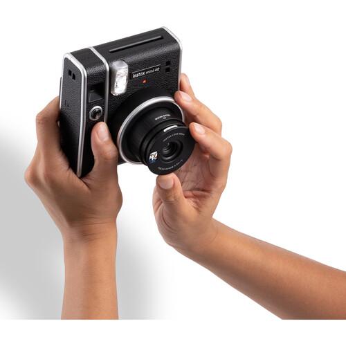 Fujifilm Instax Mini 40 instant fényképezőgép 11