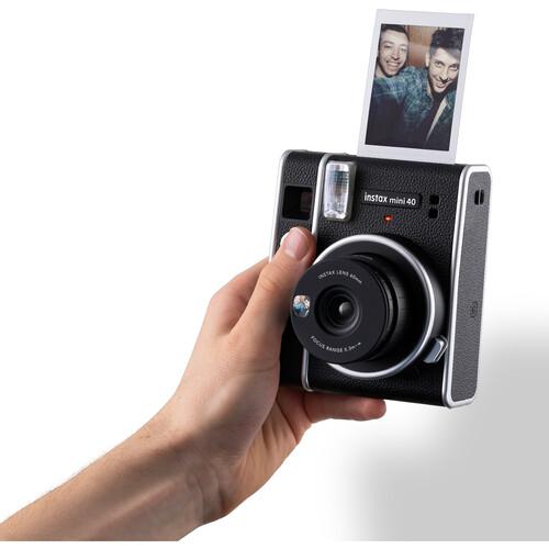 Fujifilm Instax Mini 40 instant fényképezőgép 12