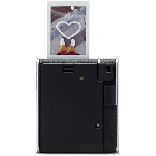Fujifilm Instax Mini 40 instant fényképezőgép 09