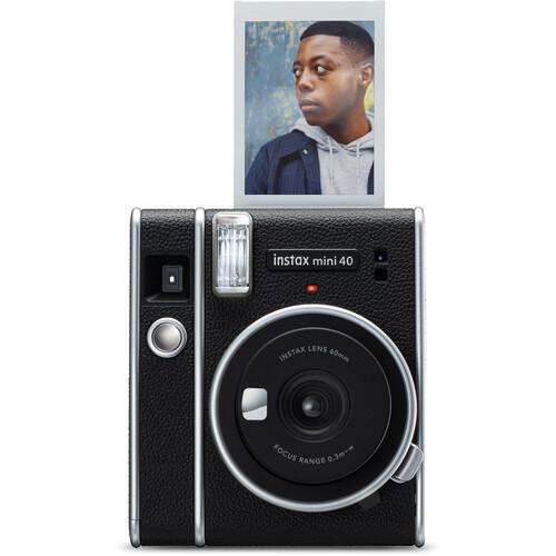 Fujifilm Instax Mini 40 instant fényképezőgép 08