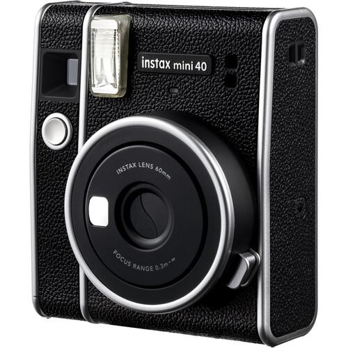 Fujifilm Instax Mini 40 instant fényképezőgép 05