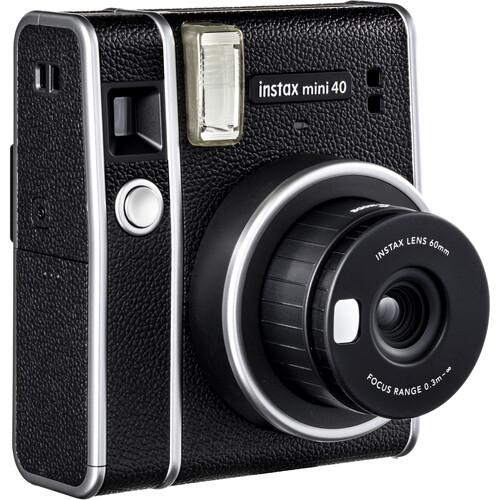 Fujifilm Instax Mini 40 instant fényképezőgép 07
