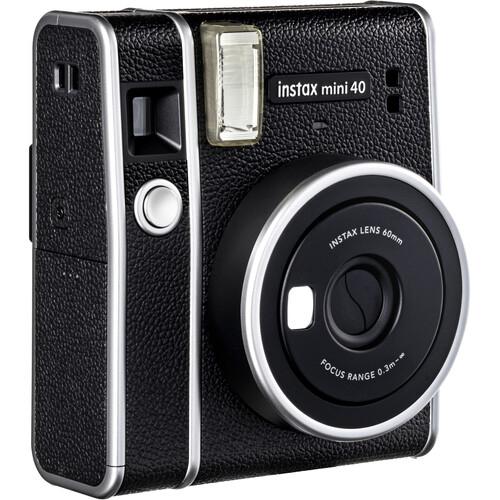 Fujifilm Instax Mini 40 instant fényképezőgép 04