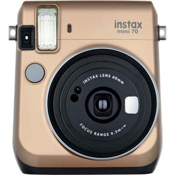 Fujifilm Instax Mini 70 instant fényképezőgép 03