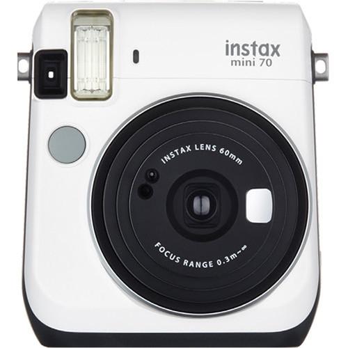 Fujifilm Instax Mini 70 instant fényképezőgép 04