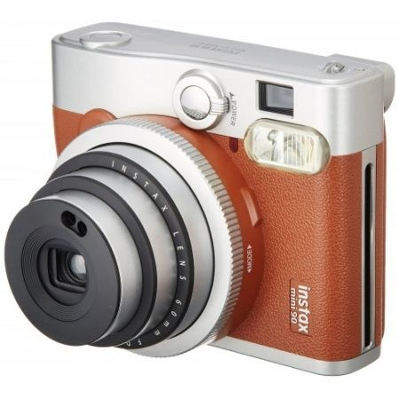 Fujifilm Instax Mini 90 NEO CLASSIC fényképezőgép 03
