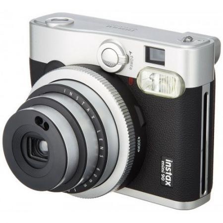Fujifilm Instax Mini 90 NEO CLASSIC fényképezőgép 04